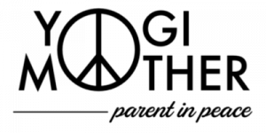 The Yogimother Logo